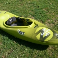 Toro ZET Kayaks USA